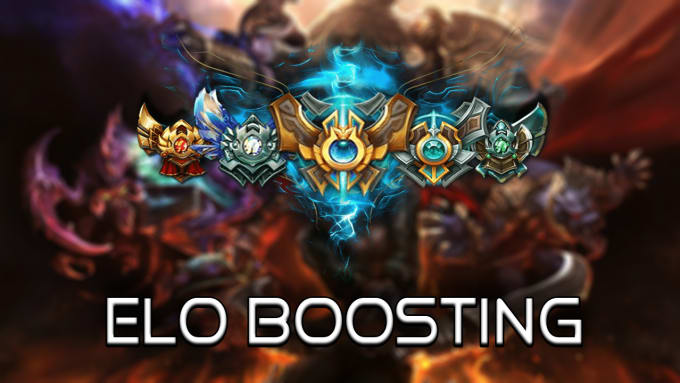 Is there a right place to get an elo boost?