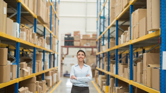 What is inventory management software? A full overview