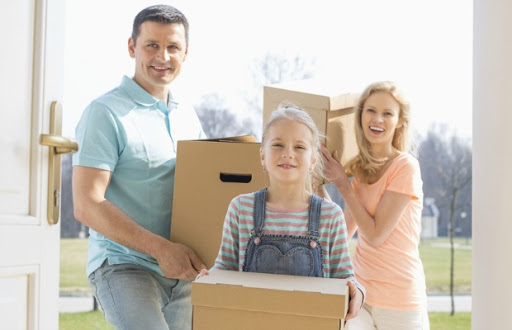 Parenting Tips On How To Make Your House Move Fun For Kids