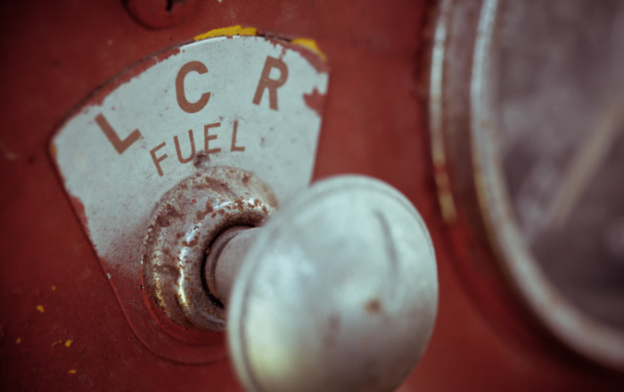 How Do You Safely Store Fuel at Home?