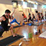 Power or Shakti Yoga Class