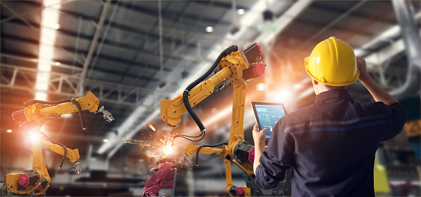 smart devices How Industry 4.0 Changed the Internet for the Better