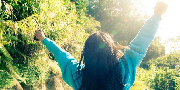 Verbalize gratitude Morning Routine That Will Improve Your Health