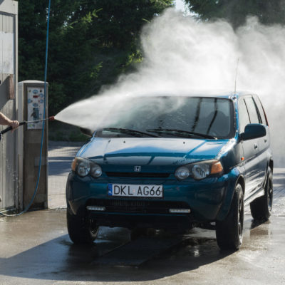 What is Car Detailing And How is it Different from Car Washing?