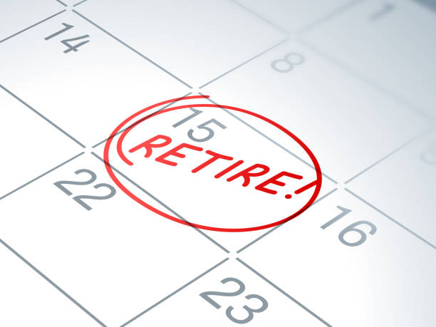 time to retire Finding Ways to Adjust to Retirement