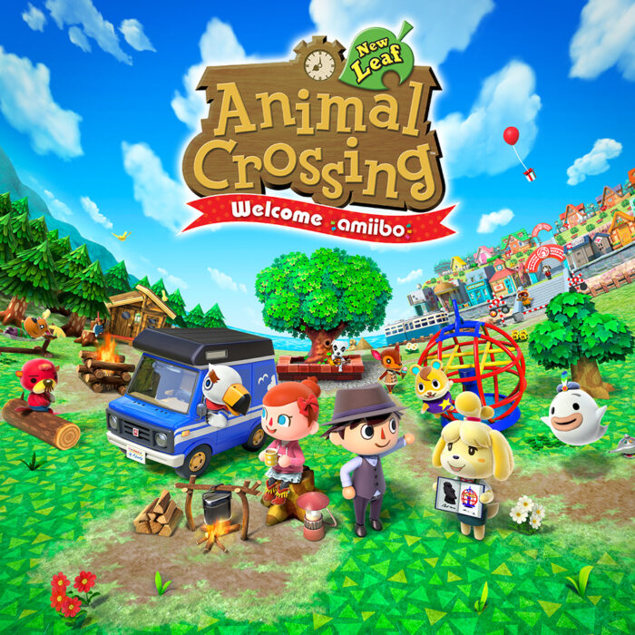 Animal Crossing New Horizons Enjoy these Top 5 Nintendo Switch Games (and more) with JustLoveE-Gifts