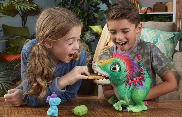 What To Look For In A Dinosaur Model Kit