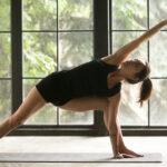 Do hot room yoga pose risks to body