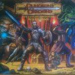 Facebook app D&DTA; Class Powers info of this retro games online