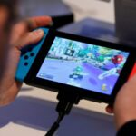 Enjoy these Top 5 Nintendo Switch Games (and more) with JustLoveE-Gifts