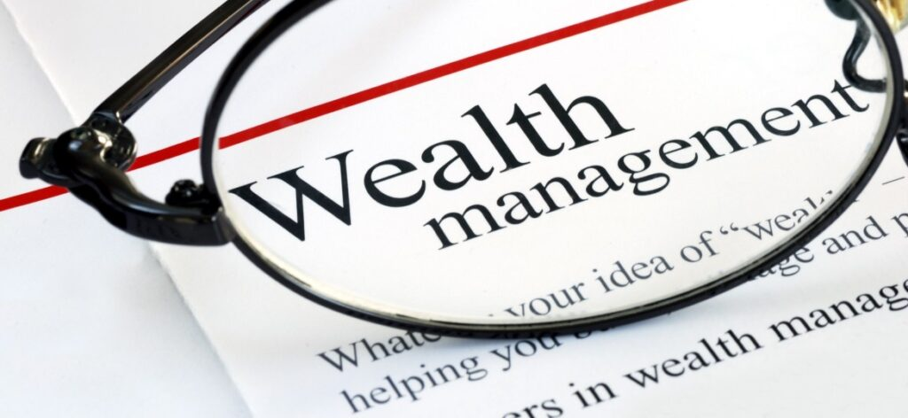Financial wealth management