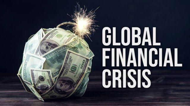 Global financial crisis promotes frugal living
