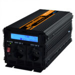 How to choose DC to AC power supply inverters