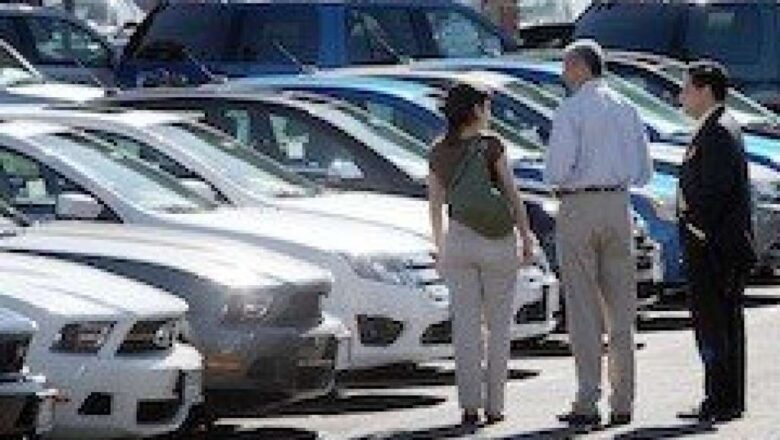Money handling tips while obtaining auto dealer financing