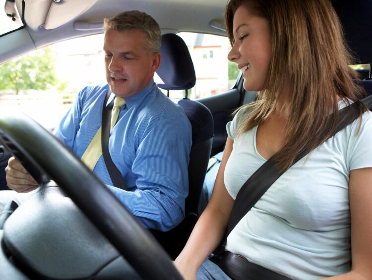 Drive with Confidence: Seven Practical Tips to Overcome Your Driving Anxiety