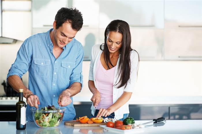 healthy diet Key Methods to Keep Your Family Eating Healthily