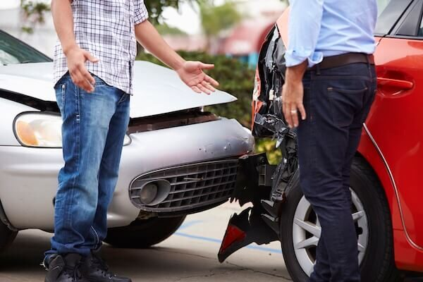 What Should I Do After a Car Accident in Los Angeles?