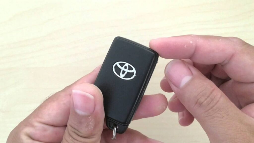 Car Remote