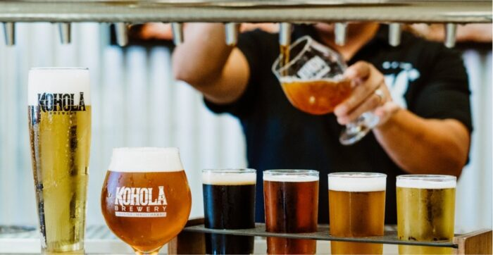Craft brewery tour Top 4 Gift Ideas for Men