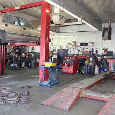 Finding a reputable automotive maintenance shop