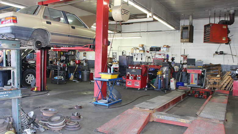 Finding a reputable automotive maintenance shop