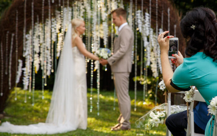 How to Have a Successful Virtual Wedding