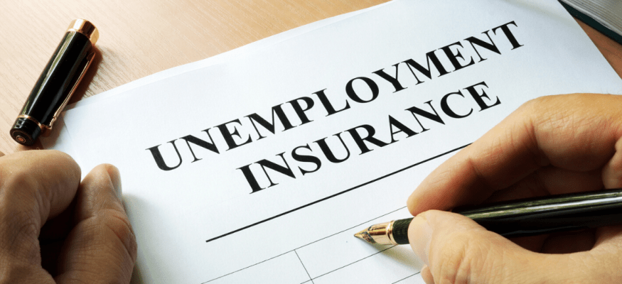 How unemployment insurance works in the States