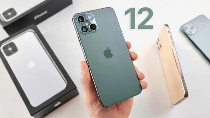 What Do We Know About the New iPhone 12?