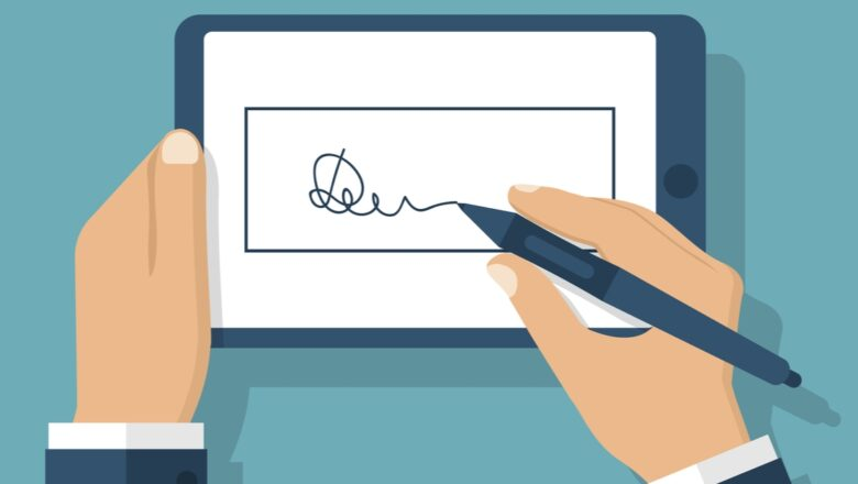 Novelty Electronic Signature Solutions with SignNow