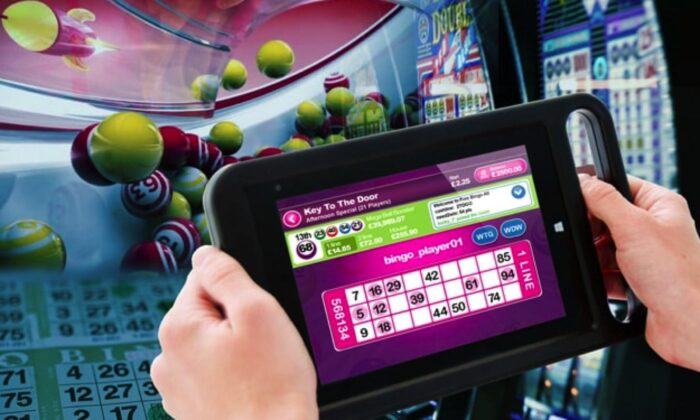 TOP SIX ONLINE BINGO GAME UPDATES YOU CAN'T MISS