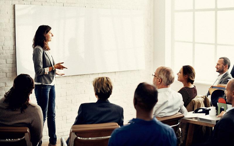 Resource planning - Organizational development seeks behavior change