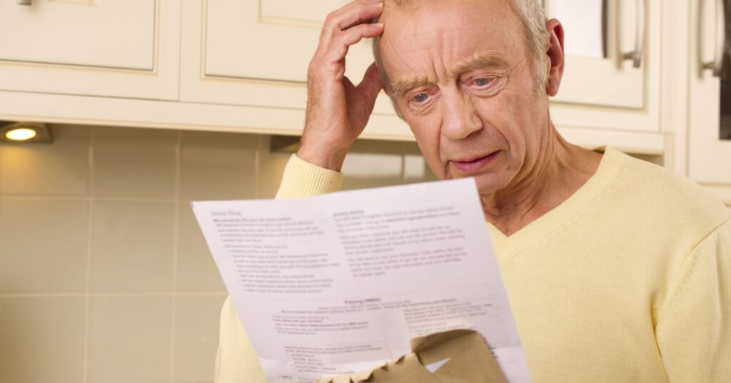 Retirement plan advisors suggests paying off mortgage before retirement