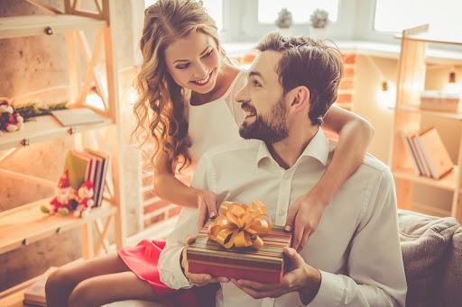Top 4 Gift Ideas for Men