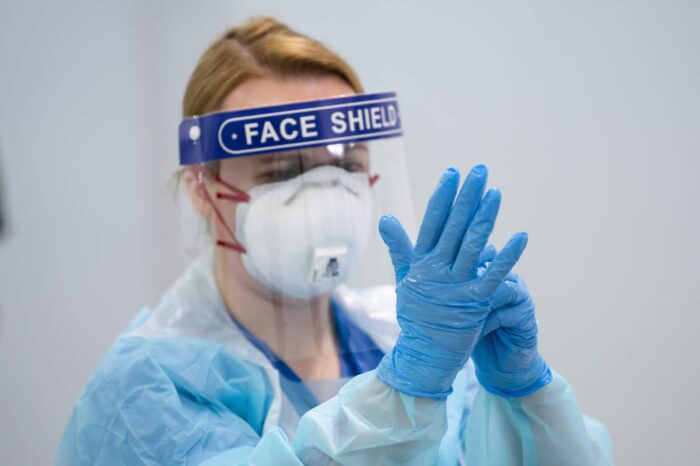 use of PPE Covid-19 Treatment in India Could Cost a Fortune: This is What the Numbers Show