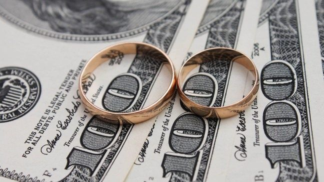 virtual wedding is the financial savings How to Have a Successful Virtual Wedding