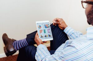 5 Approaches How Technology Helped Businesses to Grow