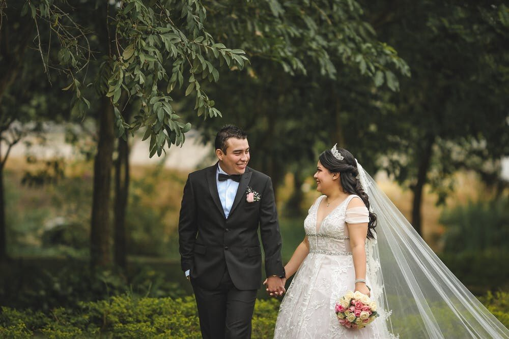 Bed and breakfasts ideal romantic wedding sites