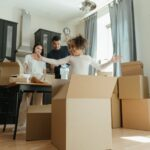 Moving 101: Helpful Guide To Moving With Kids