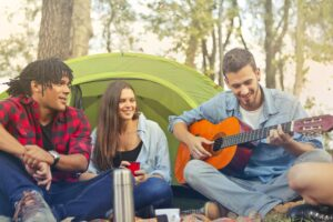 Outdoor activities to enjoy this fall