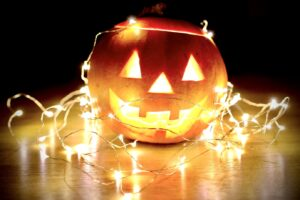 Top 6 Halloween activities to try out this year!