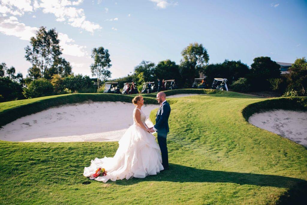 romantic wedding sites