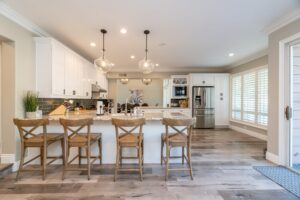 Lifestyle: Maintaining the vinyl floors of your home kitchen