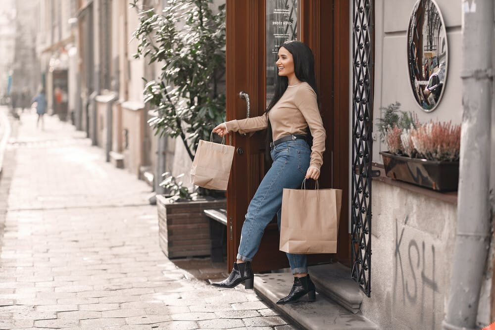 women's clothing stores in Toronto