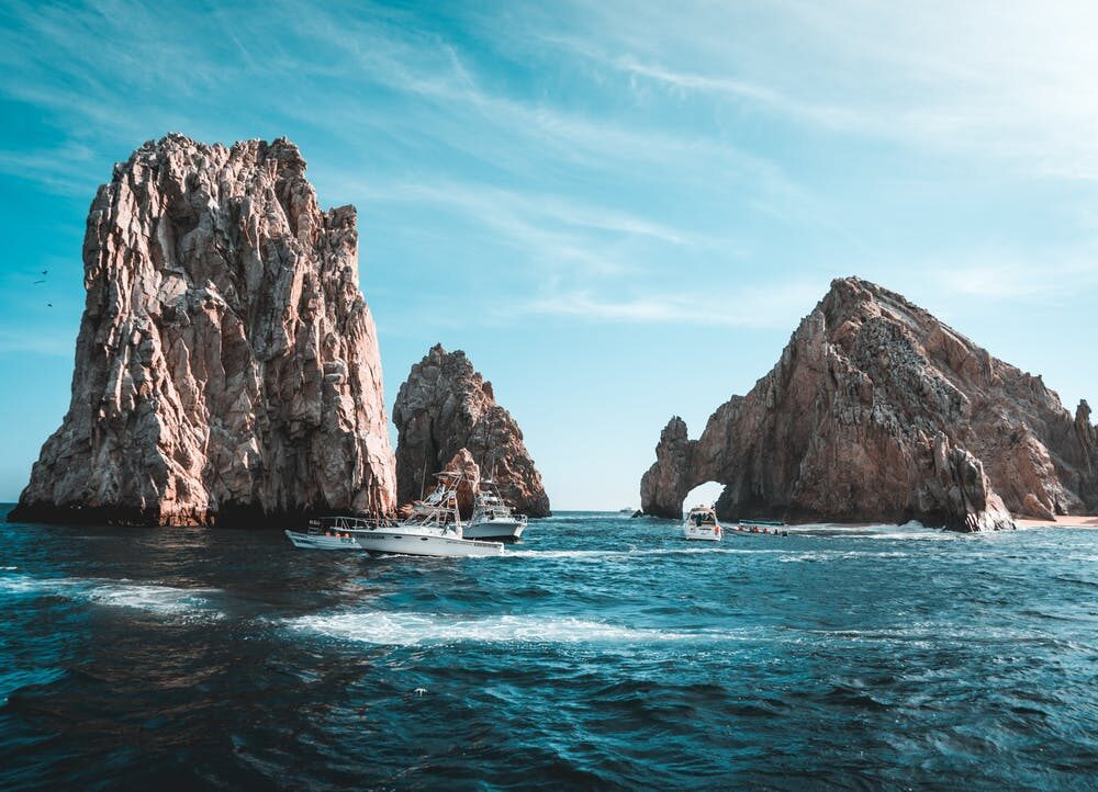 Los Cabos, Mexico