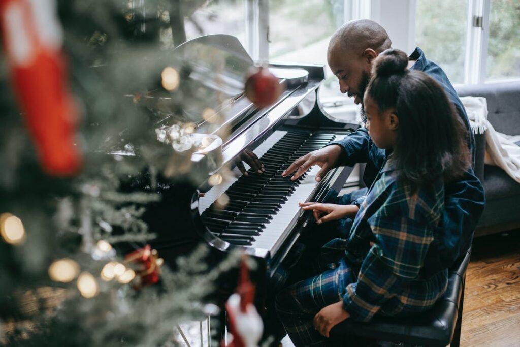 Musical kids Christmas gifts