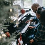 Musical kids Christmas gifts