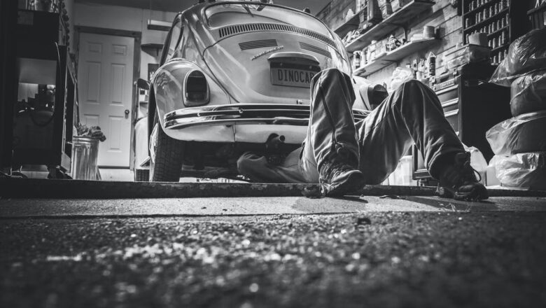 Tips on auto repair bargaining for the best prices