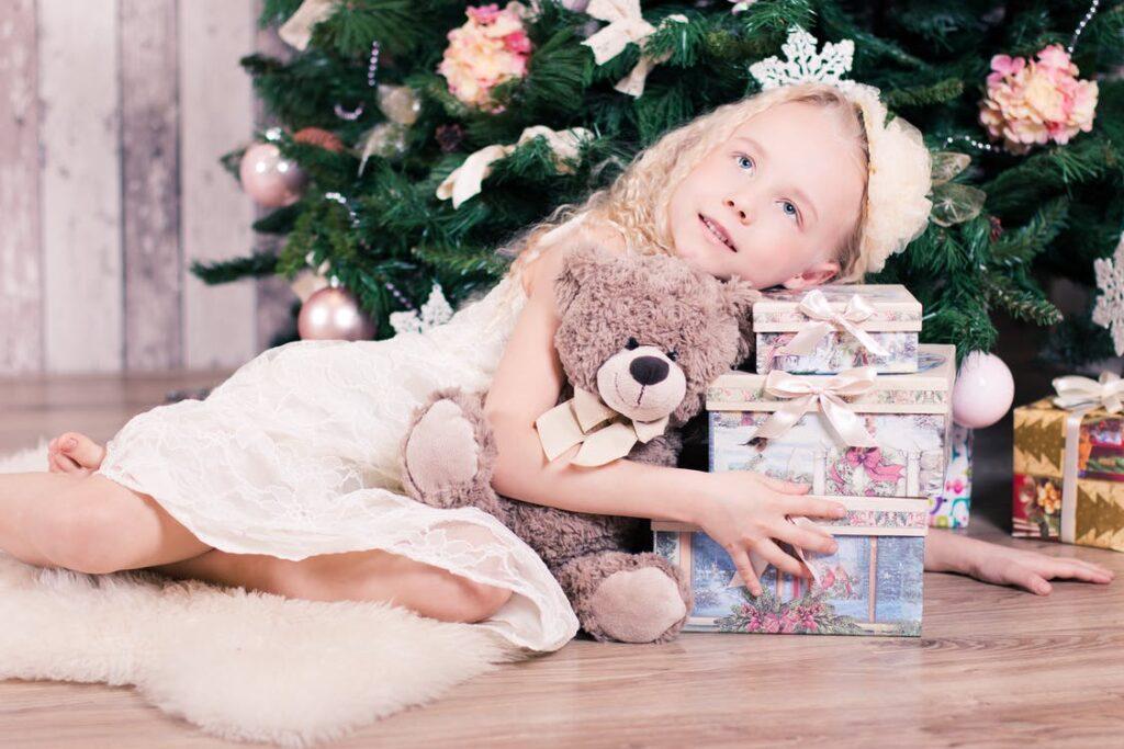 kids Christmas gifts