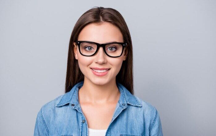 Accessorize Your Outfits with These Funky Zero Power Spectacles