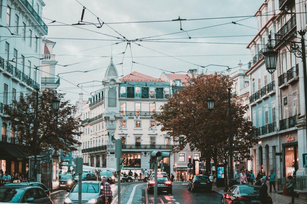 Porto (Oporto), Portugal
